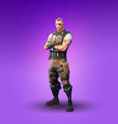 Name The Fortnite Skin Quiz