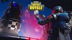 The Secret Blockbuster Skin for Fortnite Battle Royale Has Been
