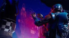 Fortnite Blockbuster secret Battle Star locations and how to unlock