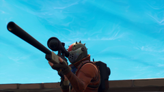 Rust Lord on overwatch FortnitePhotography