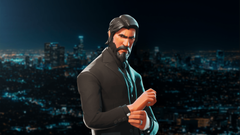The Reaper Wallpapers FortNiteBR