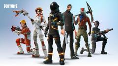 Fortnite Battle Royale Full Details on Season 3 Battle Pass