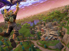 Why Fortnite Battle Royale s surprise success isn t a matter of luck