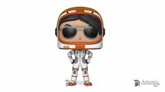 Funko Pop Moonwalker Fortnite Game Fortnite