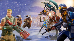 There I fixed the loading screen FortNiteBR