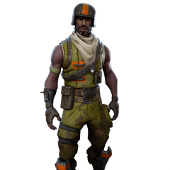 Aerial Assault Trooper Fortnite Outfit Skin How to Get