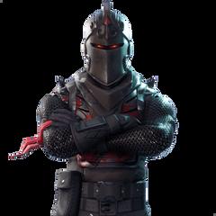 Resultado de imagen para fortnite black knight