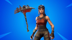 Bringing the old to new Renegade Raider and Raider s Revenege