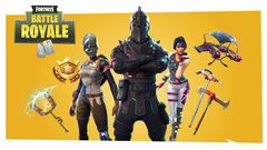 Petition Bring back pre 3 4 black knight FortNiteBR