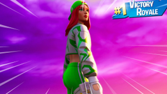 Chance Fortnite wallpapers