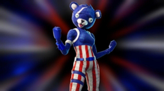 Fortnite Celebrate 4th of July With These New Cosmetic Items
