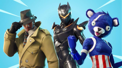 Every Leaked Skin Emote and Glider From Fortnite s Latest Patch
