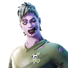 Soulless Sweeper Fortnite wallpapers