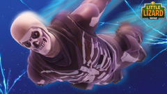 SKULL TROOPER IS BACK TO TAKE OVER SEASON 5 Fortnite Short Film