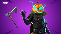 k Hollowhead Wallapper Fortnite Outfit Wallpapers and