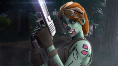 SFM Ghoul Trooper Wallpapers FortNiteBR