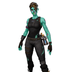 Ghoul Trooper Fortnite Outfit Skin How To Get Info