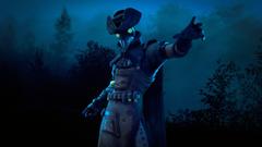 Plague Fortnite Season 6 4k HD Games 4k Wallpapers Image