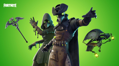 K Backgrounds Fortnite Skins Scourge Plague Wallpapers and