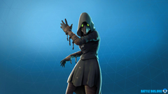 Scourge Fortnite Outfit