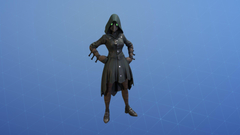 Scourge Outfit