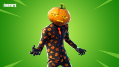 Official Wallpapers Of Jack Gourdon From Fortnite Game