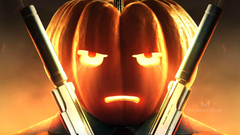 Fortnite Jack Gourdon Meets Hitman HD Games 4k Wallpapers Image