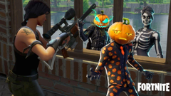 Names and rarities of leaked skins and cosmetics found in Fortnite s
