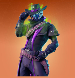 Deadfire Fortnite Outfit Skin How to Get Unlock