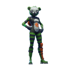 Fortnite Spooky Team Leader