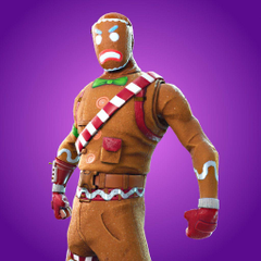 Pin Merry Marauder Fortnite Image to Pinterest