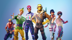 Best Code Name Elf Fortnite Wallpapers