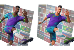 Here Are All The World Cup Teams Coming To Fortnite Battle Royale