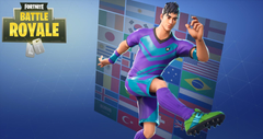 Stalwart Sweeper Fortnite Outfit Skin How to Get