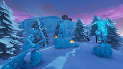 Fortnite Frozen Legends Starter Pack Leaked