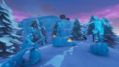 Fortnite Frozen Legends Starter Pack Leaked