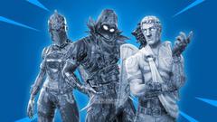 Frozen Legends Starter Pack Leaked Fortguru