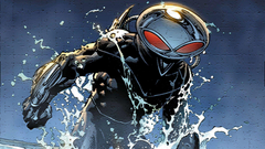 Black Manta HD Wallpapers