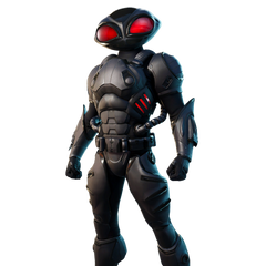 Black Manta Fortnite wallpapers