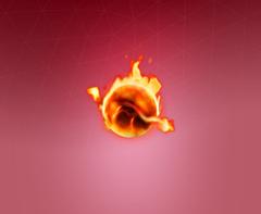 Blaze Fortnite wallpapers