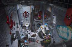 Deadpool Fortnite wallpapers