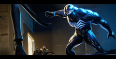 Venom Fortnite wallpapers