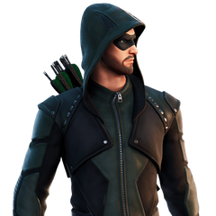 Green Arrow Fortnite wallpapers