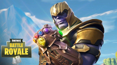 Here s What Thanos Can Do in Fortnite s Infinity Gauntlet LTM