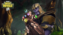 All Changes Announced to Thanos in Fortnite X Avengers Limited Time