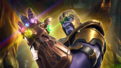 Fortnite s Thanos Mode Infinity Gauntlet Mashup Is Live