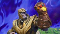 Fortnite s Thanos mode is live here s how it works