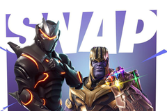 Fortnite is getting an Avengers Infinity War crossover