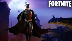 Fortnite x Batman event leaked Gotham Bat weapons more