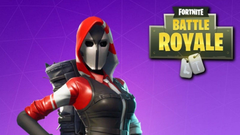 Next Fortnite Starter Pack Featuring The Ace Skin Could Be Coming